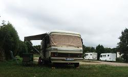 Hymer S665 Wohnmobil
