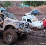 Offroad Jeep Erzberg